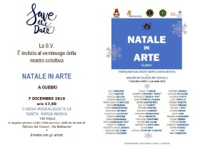 INVITO COLLETTIVA DI NATALE