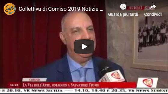 Guccione intervista