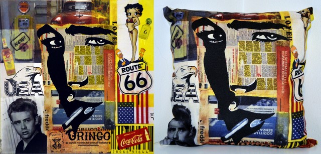 Accoppiata James Dean
