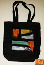 Borsa shopping cotone 2/Cotton shopping bag 2