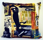 Cuscino James Dean/James Dean cushion